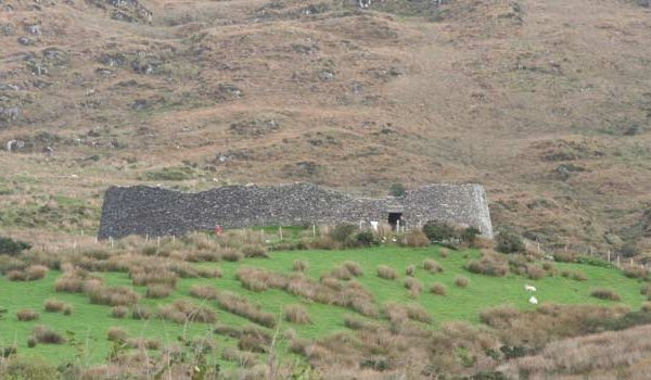 Staigue-Fort-Kerry
