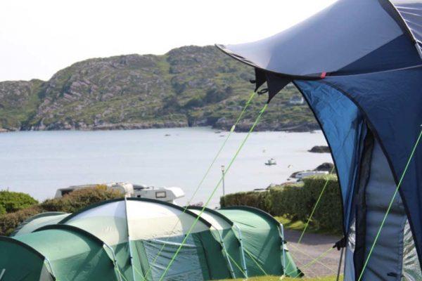 Wave-Crest-Summer-camping-kerry-Ireland-4