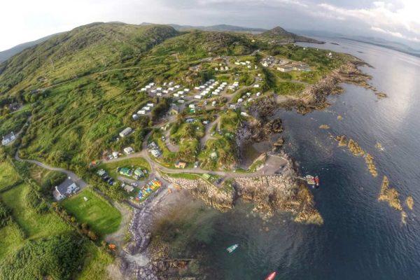 Wave-Crest-caravan-camping-holiday-kerry-Ireland-2