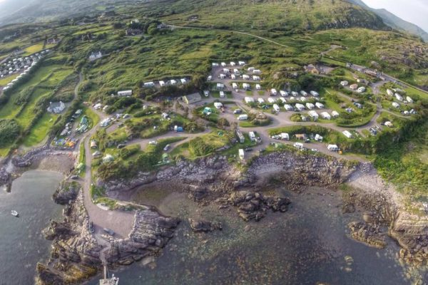 Wave-Crest-caravan-camping-holiday-kerry-Ireland